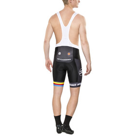 Bioracer Van Vlaanderen Pro Race Bib Short Men black
